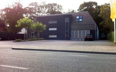 Opening vestiging Apeldoorn